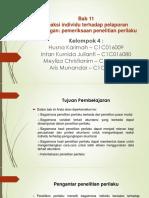 PPT Teori Akuntansi Kelompok 4 (Bab 11)