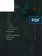 Cypher Cyberpunk Manual