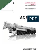Mobile crane 500T - Terex AC 500-2.pdf