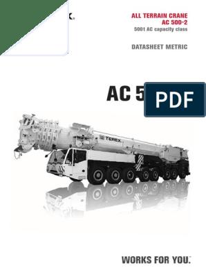 Wartungs-Kit für DEMAG Modell SPRINT 025 bis 032