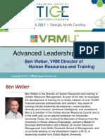 Advanced Leadership Skills How to Improve Leadership Influence and Effectiveness.pdf