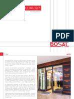 Bosal Katalog Alu Pvc Stolarija