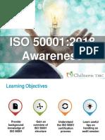 OEC-ISO 50001(2018) Awareness (v1)-purchsed-59 usd-16-04-2019