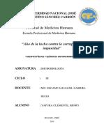 Agentes Quimicos y Fiscos Antimicrobianos