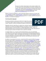 Economic development.docx
