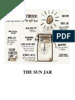 THE SUN JAR