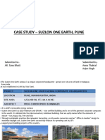 Suzlon One Earth