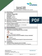 Fluorocell WNR SDS