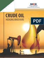 Crude Oil Brochure