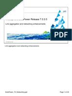 DataPower 70 Networking