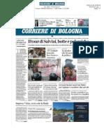 Rassegna Stampa 04.05.19