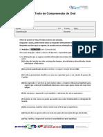 Comprrensão Oral_módulo 2