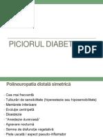 Piciorul Diabetic 1