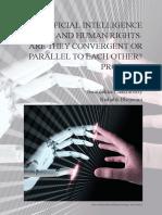 Inteligencia Artificial y Derechos Humanos