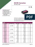 tel3-datasheet