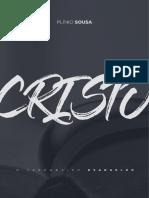 EBOOK CRISTO - O VERDADEIRO EVANGELHO.pdf