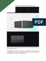 Mesa Digitalizadora XP-Pen Deco 01 para iniciantes
