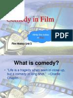 film-genre---comedy.ppt