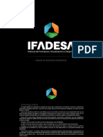 IFADESA-ManualCorporativo
