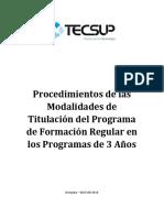 02_Procedimientos de Titulación (Nov 2018)