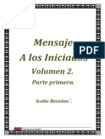 Domingo Herbella - Mensaje a los iniciados, Volumen 2.pdf