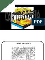 Cartografía 03 Teodolito Calculos
