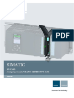 Siemens manual