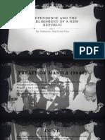 Phil History Treaty of Manila PDF