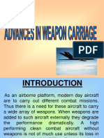 Advances in Weapon Carriage-FINAL
