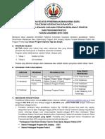 1370_panduan Pendaftaran Sipenmaru Jalur Uji Tulis Umum Tahun 2019
