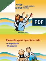 Elementos Para Apreciar El Arte Formas Fig