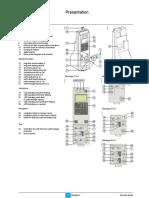 Low Voltage Air Circuit Breaker Trip units