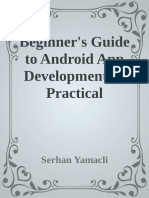 Android Programming, The Big Nerd Ranch Guide (2nd Edition)