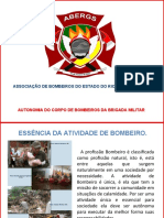 JUSTIFICATIVAS AUTONOMIA BOMBEIROS