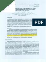 Jurnal Internasional 1 Elektroforesis