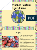 RO T T 9477 Easter Around the World Powerpoint Romanian (1)