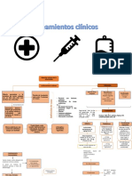 Lineamientos clínicos de leishmaniasis