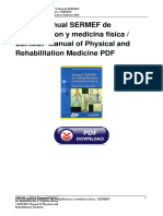 Manual SERMEF de Rehabilitacion y Medici
