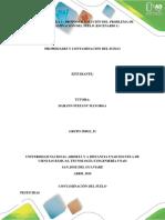 Unidad 2 Tarea 3 - Proponer Solución Del Problema de Contaminación Del Suelo (Escenario 1)