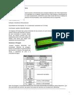 Displays LCDv1
