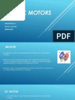 Dc & Ac Motors
