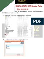 Tutorial como instalar el JCB Service Parts Pro.pdf