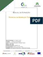 Manual 3496 Tecnicas de Animaçao Turistica