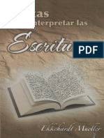 HERMENEUTICA_ PAUTAS PARA INTERPRETAR LAS ESCRITURAS.pdf