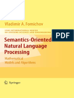 [IFSR International Series on Systems Science and Engineering 27] Vladimir Fomichov A. (auth.) - Semantics-oriented natural language processing_ Mathematical models and algorithms (2010, Springer-Verlag New York).pdf