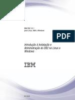 Introdução à Instalação e Administração do DB2 no Linux e Windows