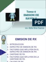 6 Presentacion Emision de Rx Tema