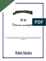 Caracteristicas de Un Creyente Inteligente.pdf