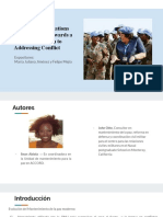 Modern United Nations Peacekeeping_ Towards a Holistic Approach to Addressing Conflict. - Abiola