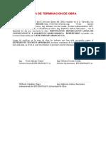 ACTA DE TERMINACION DE OBRA1.doc